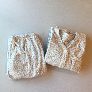Adonna Size M Cotton PJ set